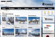 WebseiteRothwald_jessicahuter